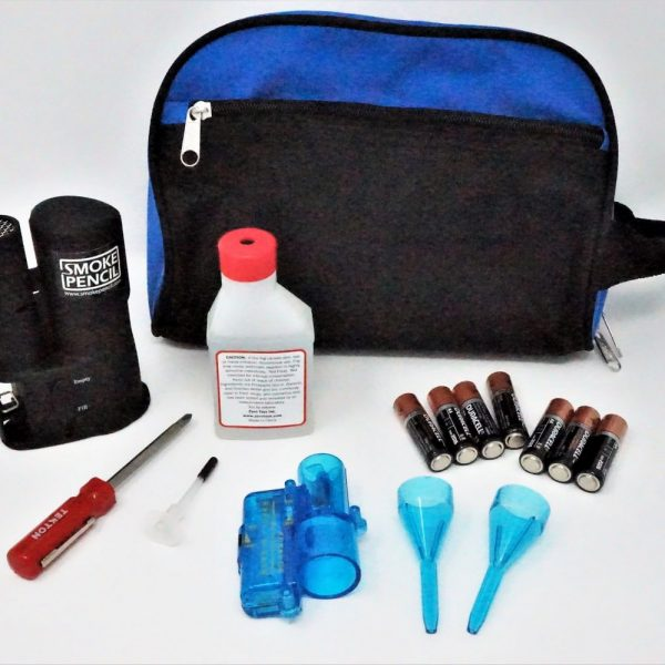 Smoke Pencil Draught Detector Kit