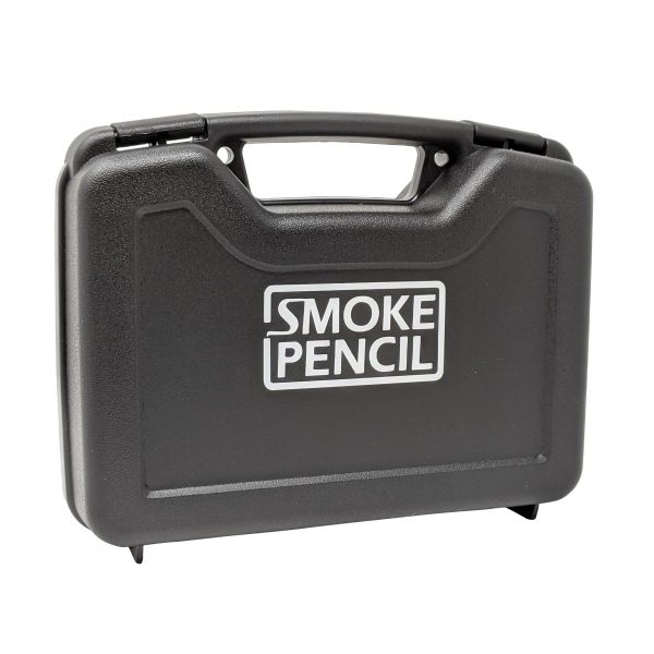 smoke pencil hard case